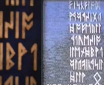 csillagkapu ősi magyar ősmagyar rovásírás ékírás ősök csillagkapuk építői magyarok