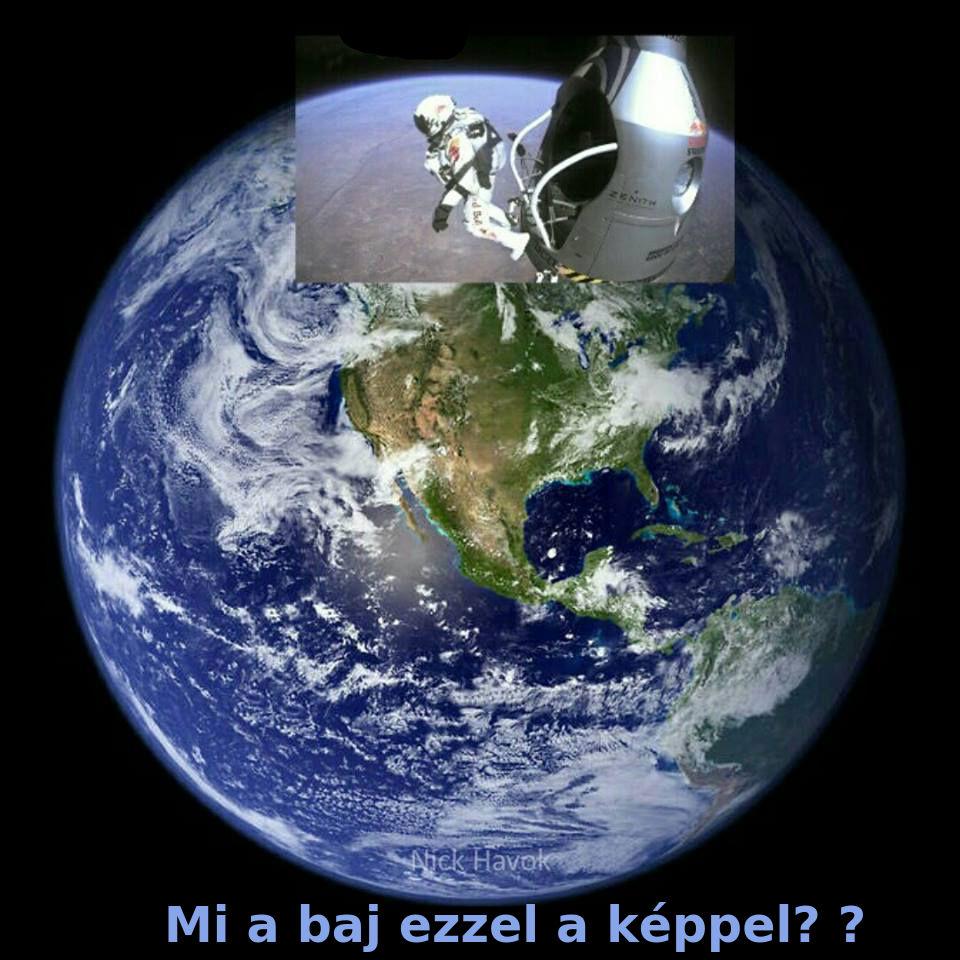 lapos-e Föld igazából mi az igazság?