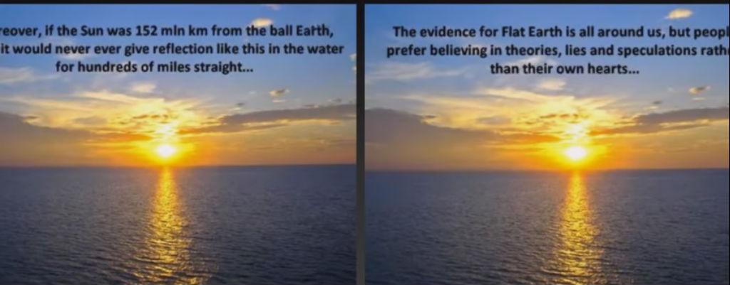 a nap távolsága mi az igazság a napról