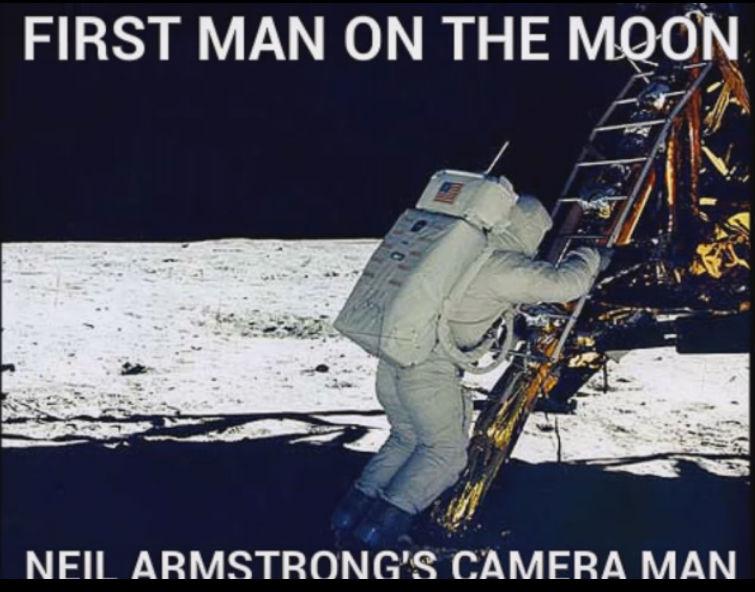 Mi az igazság a holdraszállásról?