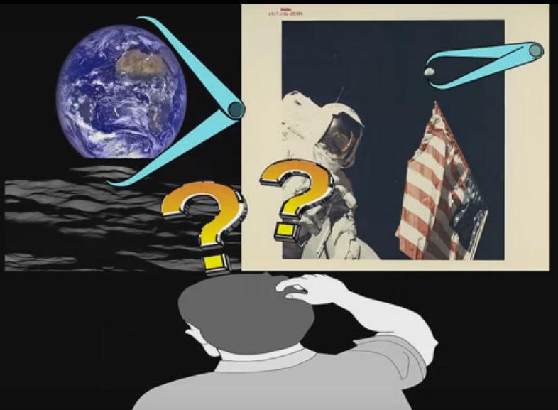 Tényleg megtörtént-e valóban a holdraszállás Mi az igazság?