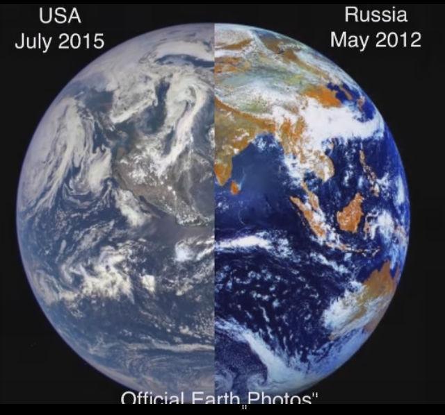 Mi az igazság a föld igazi formájáról alakjáról?