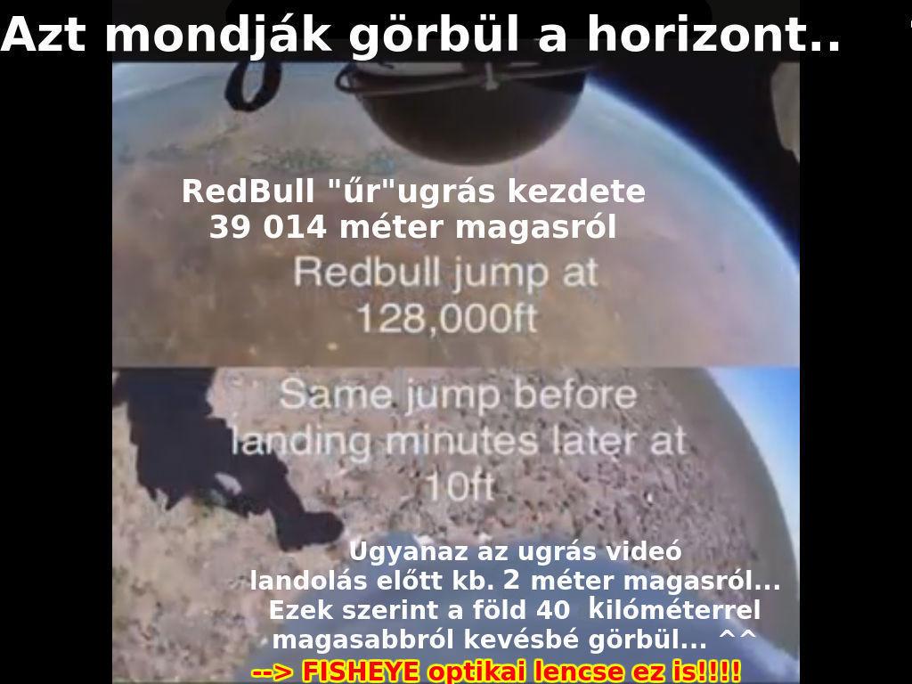 Mi az igazság valóban egyenes-e görbül e a Föld horizontja?