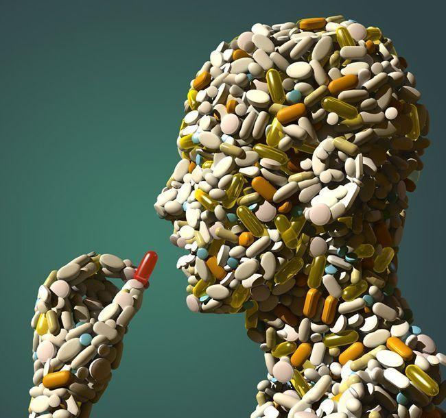 Mi az igazság a drogokról?